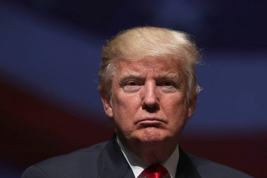 Trump: Εισβολή η κρίση στα σύνορα με το Μεξικό – Το τείχος έπρεπε να έχει χτιστεί εδώ και πολύ καιρό