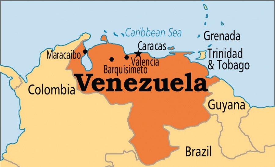 Βενεζουέλα: Η σοσιαλιστικά οργανωμένη ληστεία από το καθεστώς Maduro – Chavez