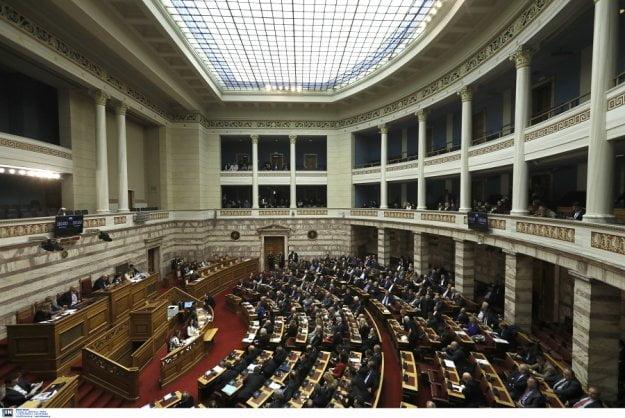 Το δεύτερο σκέλος της προδοσίας – Άρον άρον τη Δευτέρα στη Βουλή το πρωτόκολλο ένταξης των Σκοπίων στο ΝΑΤΟ