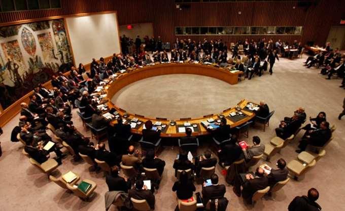 ΟΗΕ: Ρωσία και Κίνα απορρίπτουν το σχέδιο ψηφίσματος για τη Βενεζουέλα