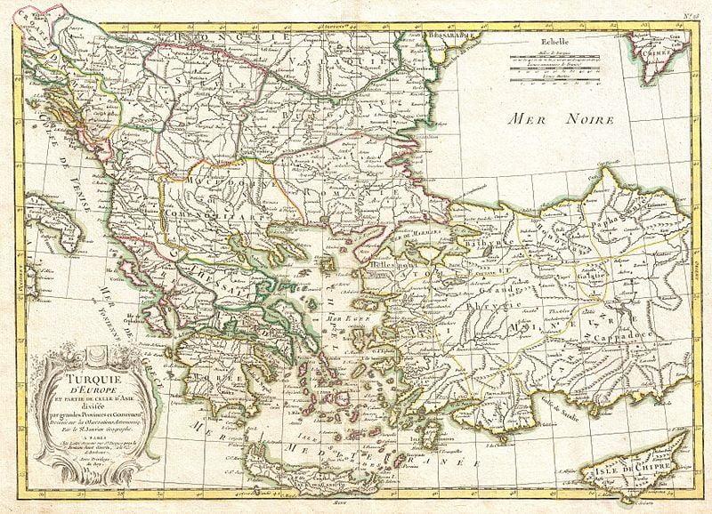 Μέ ποιούς χάρτες θά διεξάγονται οἱ κοινές περιπολίες Frontex – Τουρκίας;