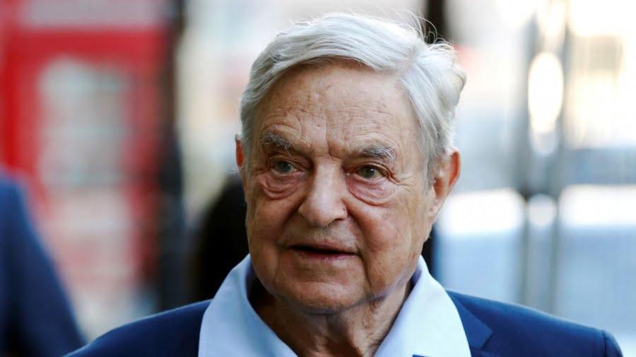 Soros: Ο αυταρχισμός και τα εθνικιστικά καθεστώτα καταστρέφουν τον κοινωνικό ιστό