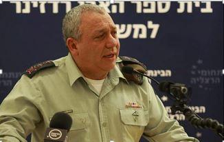 Ισραηλινός Αρχιστράτηγος Ομολογεί: Πολεμούσαμε με τους Τζιχαντιστές την Συρία!