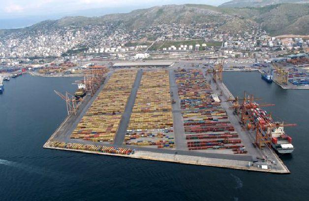 Με Αμερικανούς συμμάχους η Goldair διεκδικεί τρία λιμάνια
