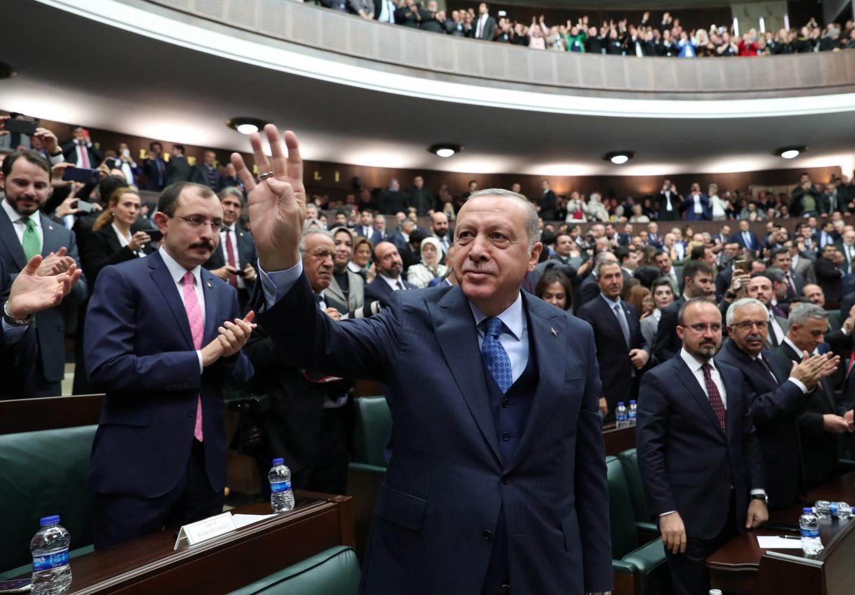 Η Τουρκία είναι χορηγός του ριζοσπαστικού Ισλάμ παγκοσμίως