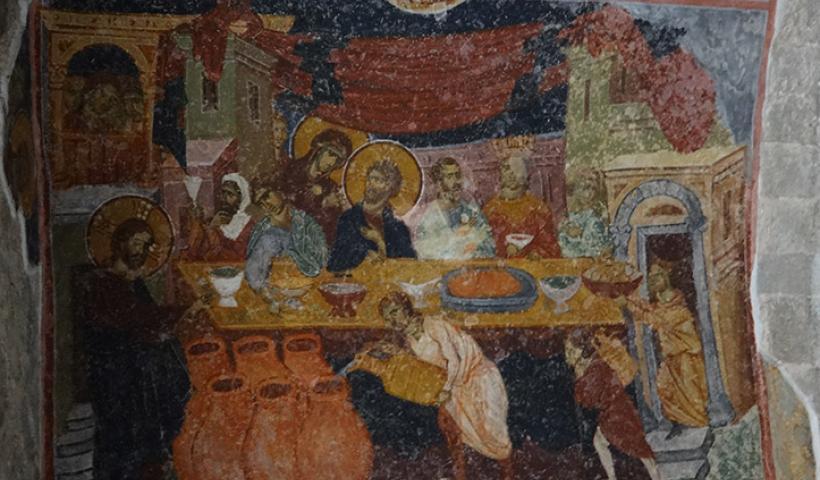 Αγία Σοφία Τραπεζούντας: Κρύβουν τις αγιογραφίες για να γίνει τζαμί