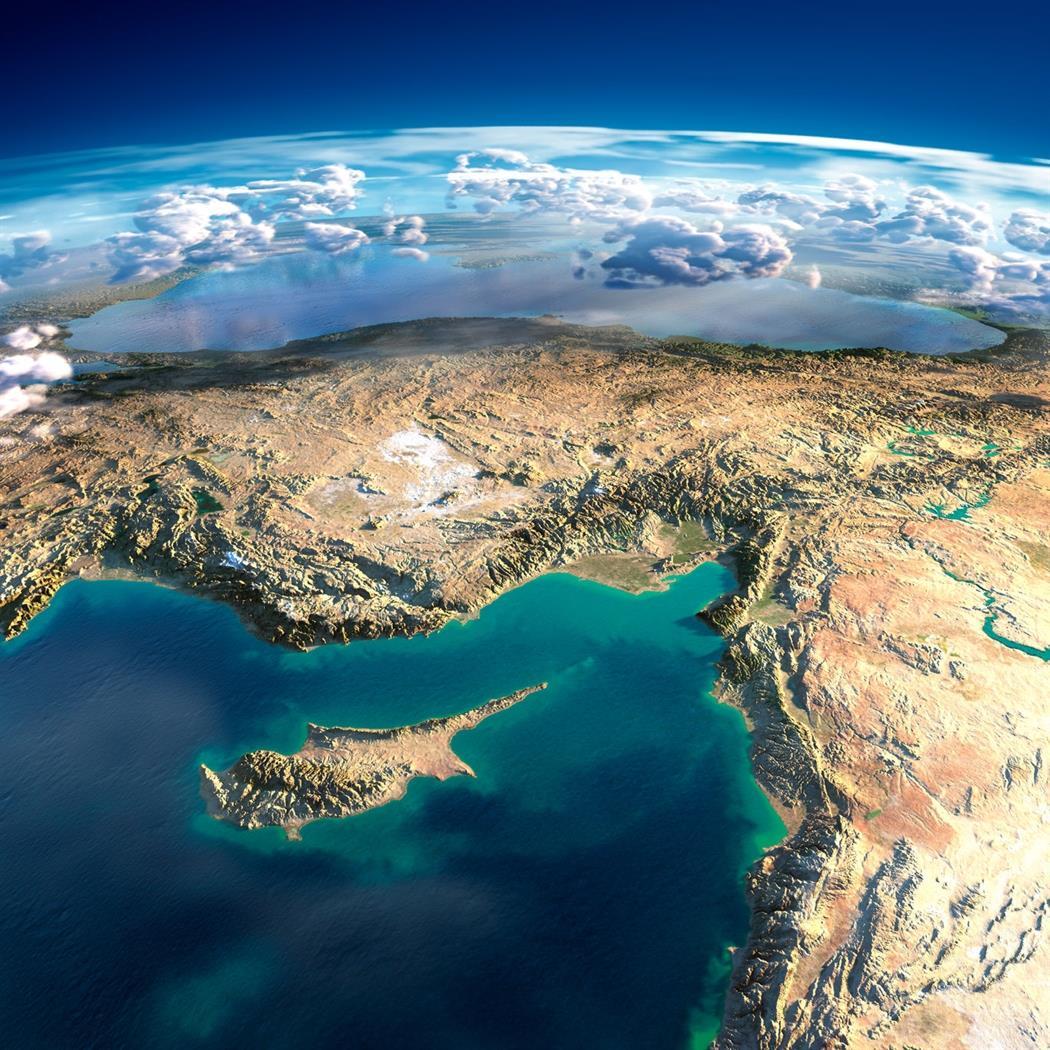 Γεωπολιτικές εξελίξεις και Κυπριακό