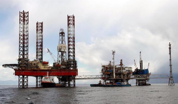 Δεξαμενή υδρογονανθράκων η Aνατολική Μεσόγειος