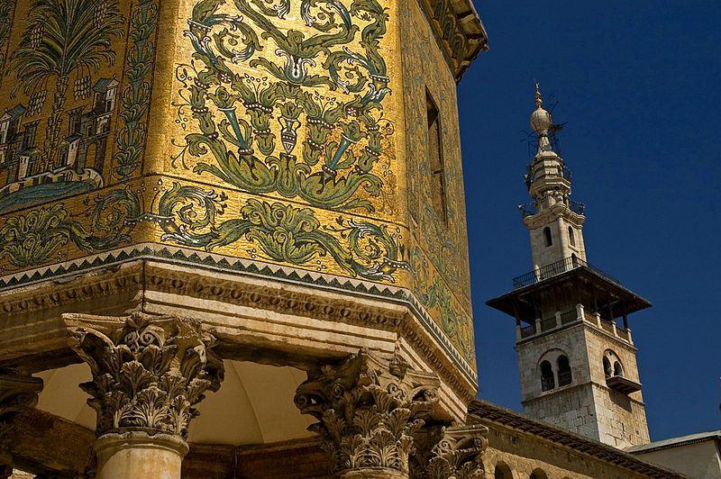 Η Ιταλία ξανανοίγει την πρεσβεία της στη Δαμασκό και η Ελλάδα καθεύδει…