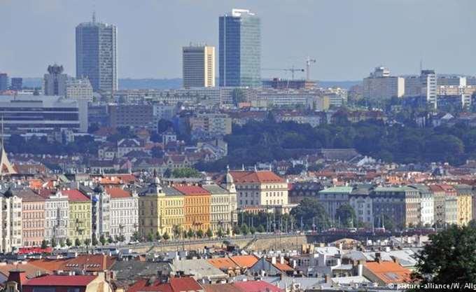 Το μικρό οικονομικό θαύμα της Τσεχίας