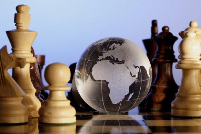 Διπλωματία, ενέργεια και εθνική ασφάλεια