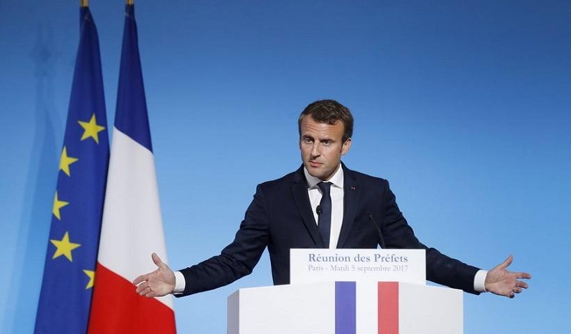 Υπουργός Άμυνας Γαλλίας: «Θα αποτρέψουμε τη διεξαγωγή τουρκικών γεωτρήσεων»
