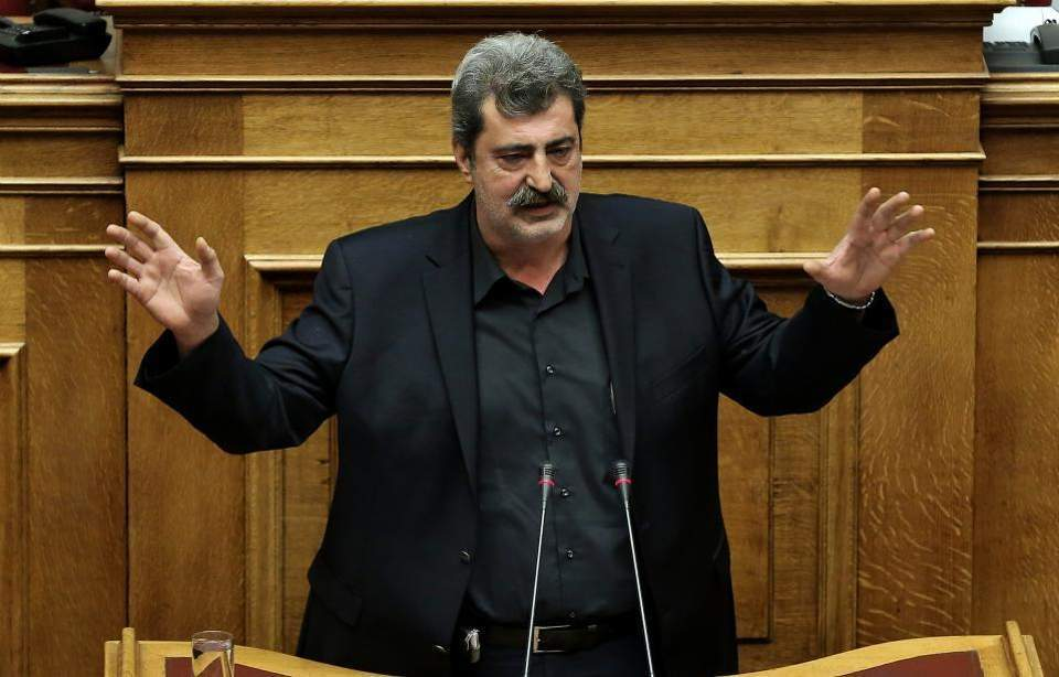 Θεσμική εκτροπή η συμπεριφορά Πολάκη λέει η Ένωση Δικαστών και Εισαγγελέων