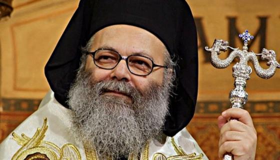 Επιστολή Πατριάρχη Αντιοχείας προς Φανάρι: είναι παράλογο να επιχειρείς να σταματήσεις ένα σχίσμα με τίμημα την ενότητα της Παγκόσμιας Ορθοδοξίας….