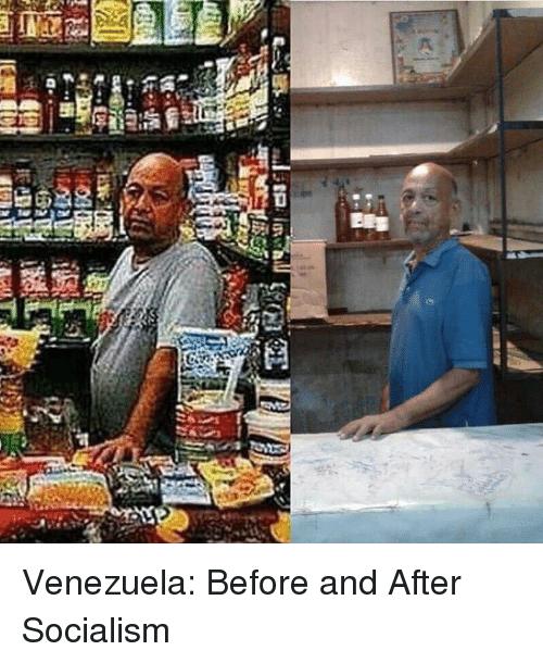 Το ρέκβιεμ του σοσιαλισμού στη Βενεζουέλα