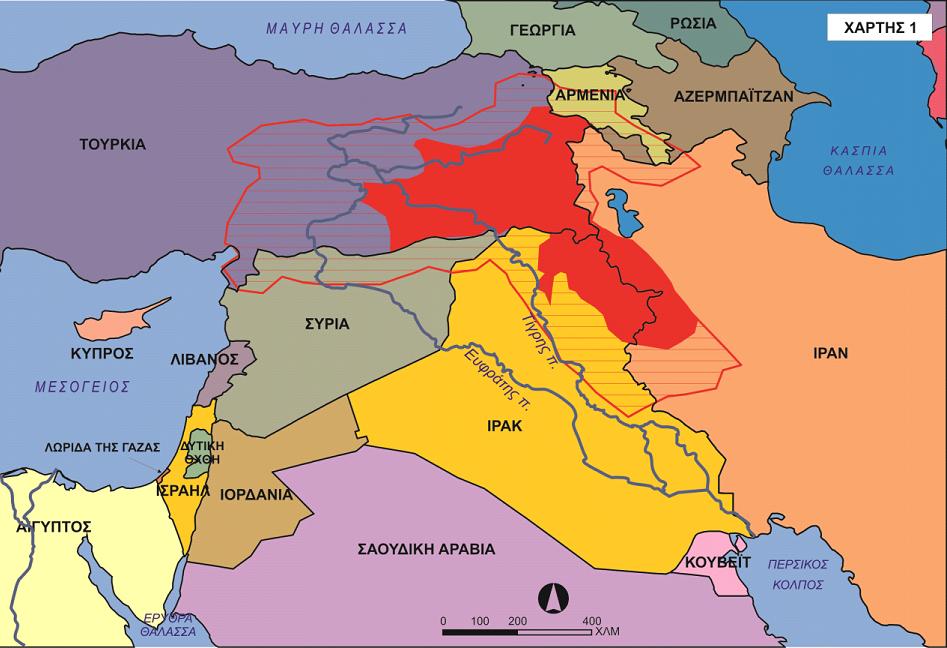 """""""Η σύγκρουση των δύο κόσμων που έρχεται""""! Ο ρόλος της Τουρκίας και η μυστική συνάντηση…"""