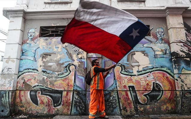 Χιλή: Καταδίκες για πρώην πράκτορες της δικτατορίας Πινοσέτ