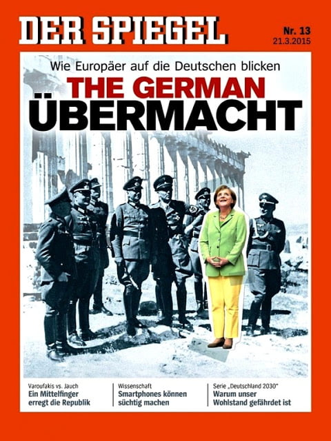 Karl-Heinz Roth : 190 δις οι πολεμικές αποζημειώσεις της Γερμανίας προς την Ελλάδα