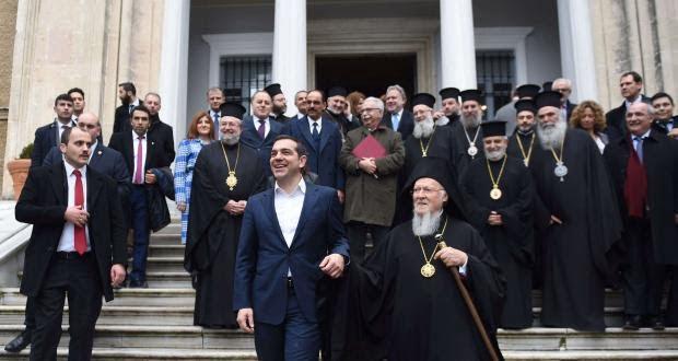 Η επίσκεψη Τσίπρα στην Τουρκία και οι μειονότητες στην Τουρκία και την Ελλάδα