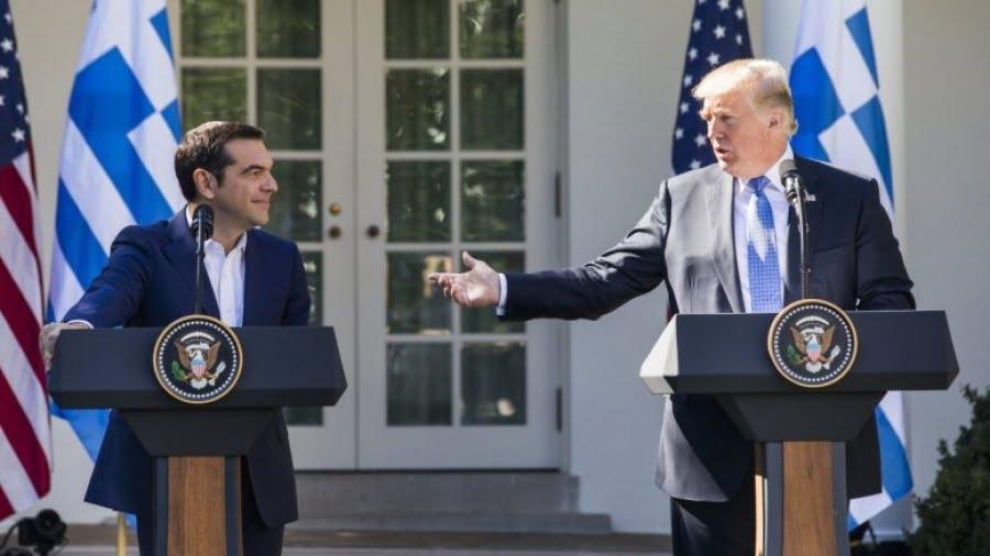 Δυσαρέσκεια στις ΗΠΑ για τον ΣΥΡΙΖΑ και τη στήριξη που παρέχει στον Maduro – Οι Αμερικανοί προχώρησαν και σε διάβημα