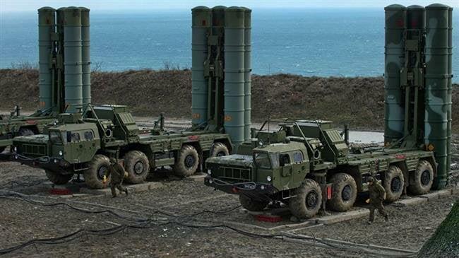 S-400: ΗΠΑ-Γαλλία-Ιταλία συζητούν εναλλακτική πρόταση με Άγκυρα