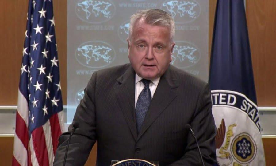 Sullivan (αν. ΥΠΕΞ ΗΠΑ): Η Συμφωνία των Πρεσπών θα θωρακίσει τον ρόλο της Ελλάδας ως πυλώνα σταθερότητας σε Βαλκάνια και αν. Μεσόγειο