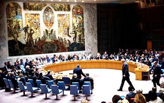 Η Γερμανία και η Γαλλία θα ασκήσουν από κοινού την προεδρία του Συμβουλίου Ασφαλείας του ΟΗΕ τον Μάρτιο και τον Απρίλιο του 2019