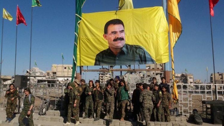 Κούρδοι ανέλαβαν την ευθύνη για την πολύνεκρη έκρηξη στην Σακάρια