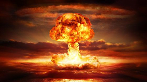 Ρωσικά ΜΜΕ Προειδοποιούν τις ΗΠΑ για Ολοκαύτωμα 100 Μεγατόνων