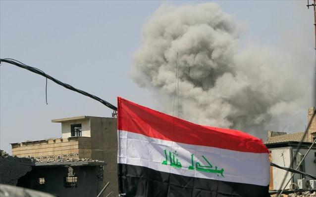 Ιράκ: Η απειλή του Ι.Κ. δεν έχει εξαλειφθεί