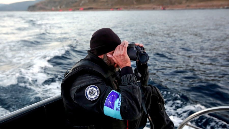 Βρες το λάθος!!! Frontex: Πτώση 80% στις παράνομες αφίξεις μεταναστών στην Ιταλία – Αύξηση 34% στην Ελλάδα, το 2018
