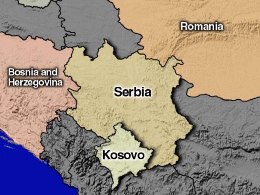 Κόσοβο: Απορρίπτει o πρωθυπουργός Haradinaj την πρόταση της Σερβίας για οριοθέτηση των συνόρων