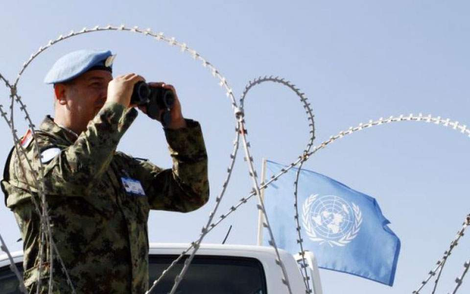 Κύπρος: O τουρκικός στρατός παραβίασε το status quo στα Στροβίλια