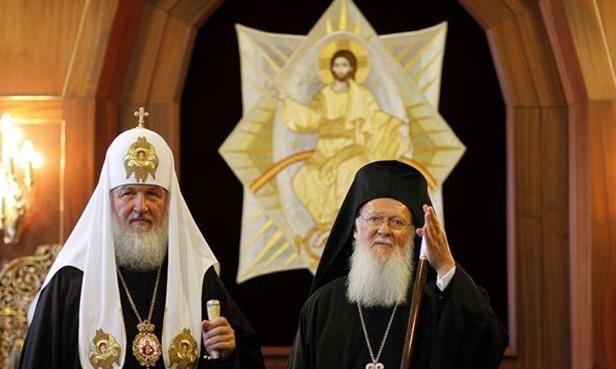 Ψάχνουν ισορροπία μεταξύ Φαναριού και Μόσχας