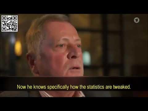 Η Γερμανική αστυνομία παραποιεί τα στατιστικά των εγκλημάτων των μεταναστών για να διατηρηθεί η ηρεμία