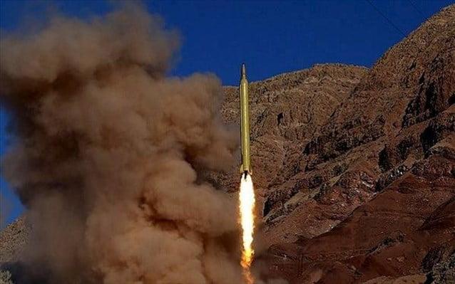 Τι γίνεται με το πυραυλικό πρόγραμμα του Ιράν;