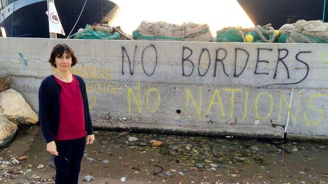 Μαρία Μαργαρώνη: Η δημοσιογράφος του BBC που προκάλεσε… «μακεδονικό» πόλεμο
