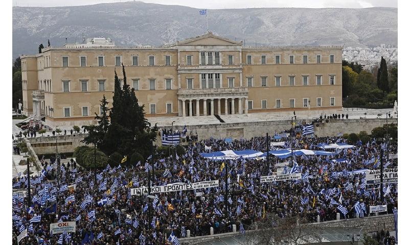 Και η Ελλάδα στις χώρες – θύματα του μεγαλύτερου σκανδάλου κατασκοπείας του 20ου αιώνα