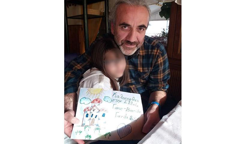 Διαβάστε το! Γιάννης-Βασίλης Γιαϊλαλί: Γιατί ζήτησα πολιτικό άσυλο από την Ελλάδα