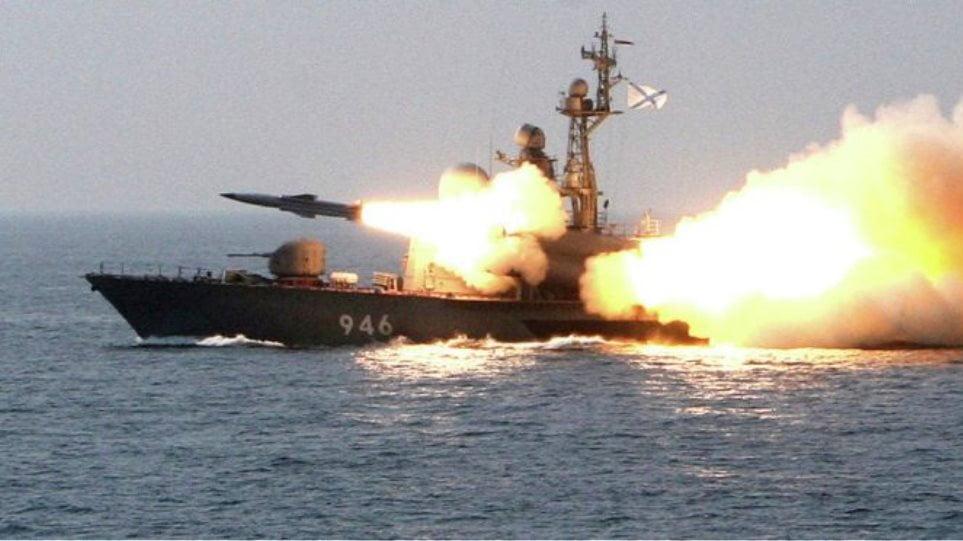 Η Κύπρος εξοπλίζεται με πυραυλικά συστήματα εν μέσω εντάσεων με την Τουρκία