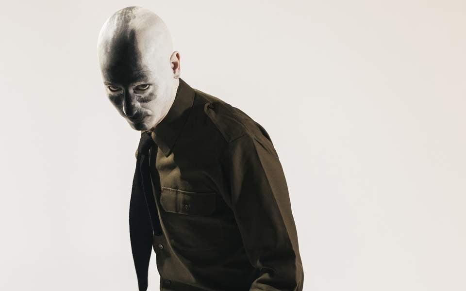 «Υψωμα 731», η εποποιία μιας χούφτας φαντασμάτων