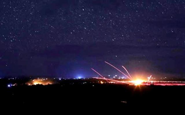 Συρία: Η πτώση του αλ-Μπαγκούζ δεν θα είναι το τέλος της ισλαμικής τρομοκρατίας