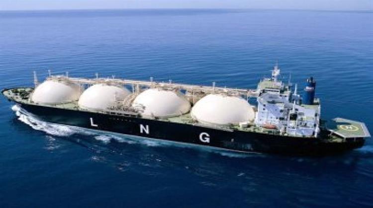 Πρωταγωνιστούν οι Έλληνες Πλοιοκτήτες στη Στροφή της Παγκόσμιας Ναυτιλίας προς τα Τάνκερ Μεταφοράς LNG