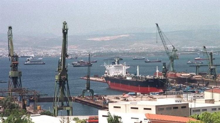 ΕΒΕΠ: Οφέλη €18 Δισ. για την Ελληνική Οικονομία από την Επίλυση των Προβλημάτων σε Ναυπηγοεπισκευή και Εφοδιασμό Πλοίων
