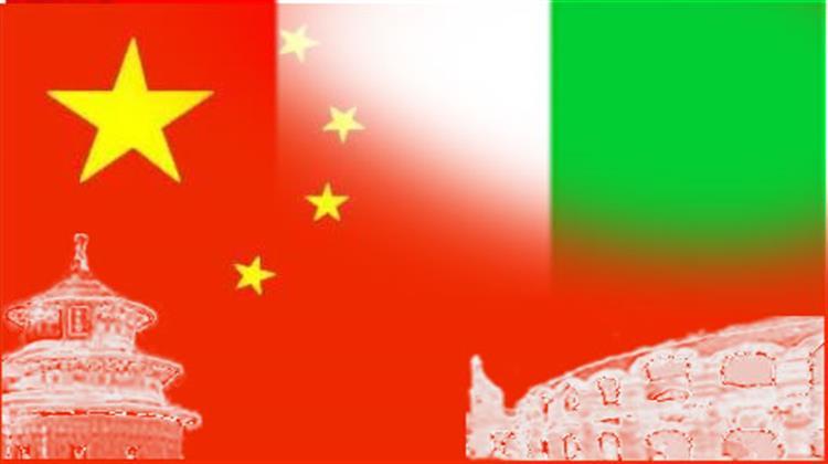 Στους «Νέους Δρόμους του Μεταξιού» η Ιταλία
