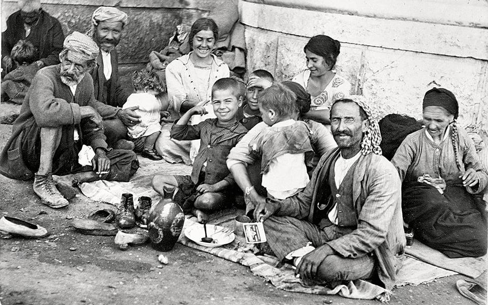 100 Χρόνια «Η Καθημερινή»: Ενας αιώνας με ένα κλικ – 1923: Ανταλλαγή πληθυσμών (ΒΙΝΤΕΟ)
