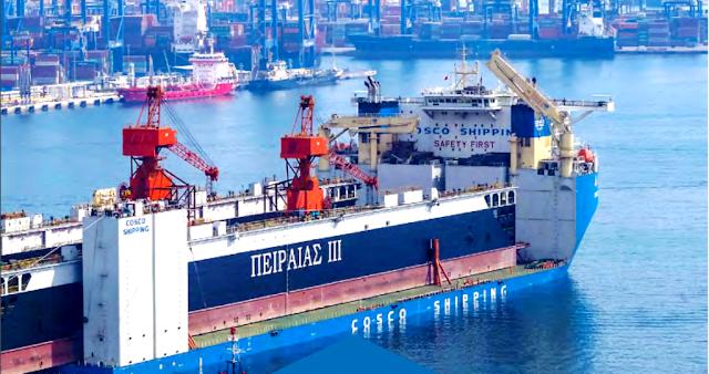 Απειλείται το λιμάνι του Πειραιά από την Τεργέστη;