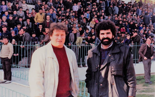 Η συναρπαστική και υπό δύσκολες συνθήκες αποστολή του ΠΑΟΚ στην Αλβανία του Ενβέρ Χότζα