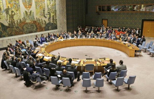 Η Συρία ζητά έκτακτη σύγκληση του ΟΗΕ για τα Υψίπεδα Γκολάν