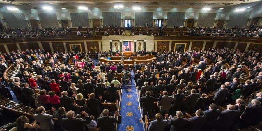 ΗΠΑ: Η Βουλή απαγορεύει με νομοσχέδιο την αναγνώριση της Κριμαίας